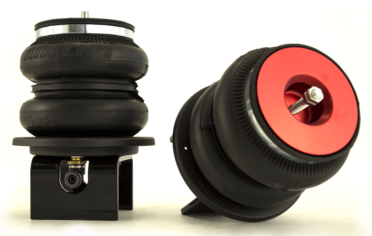 Air Suspension Seats For Forklifts : Air lift slam rear seat leon p ride