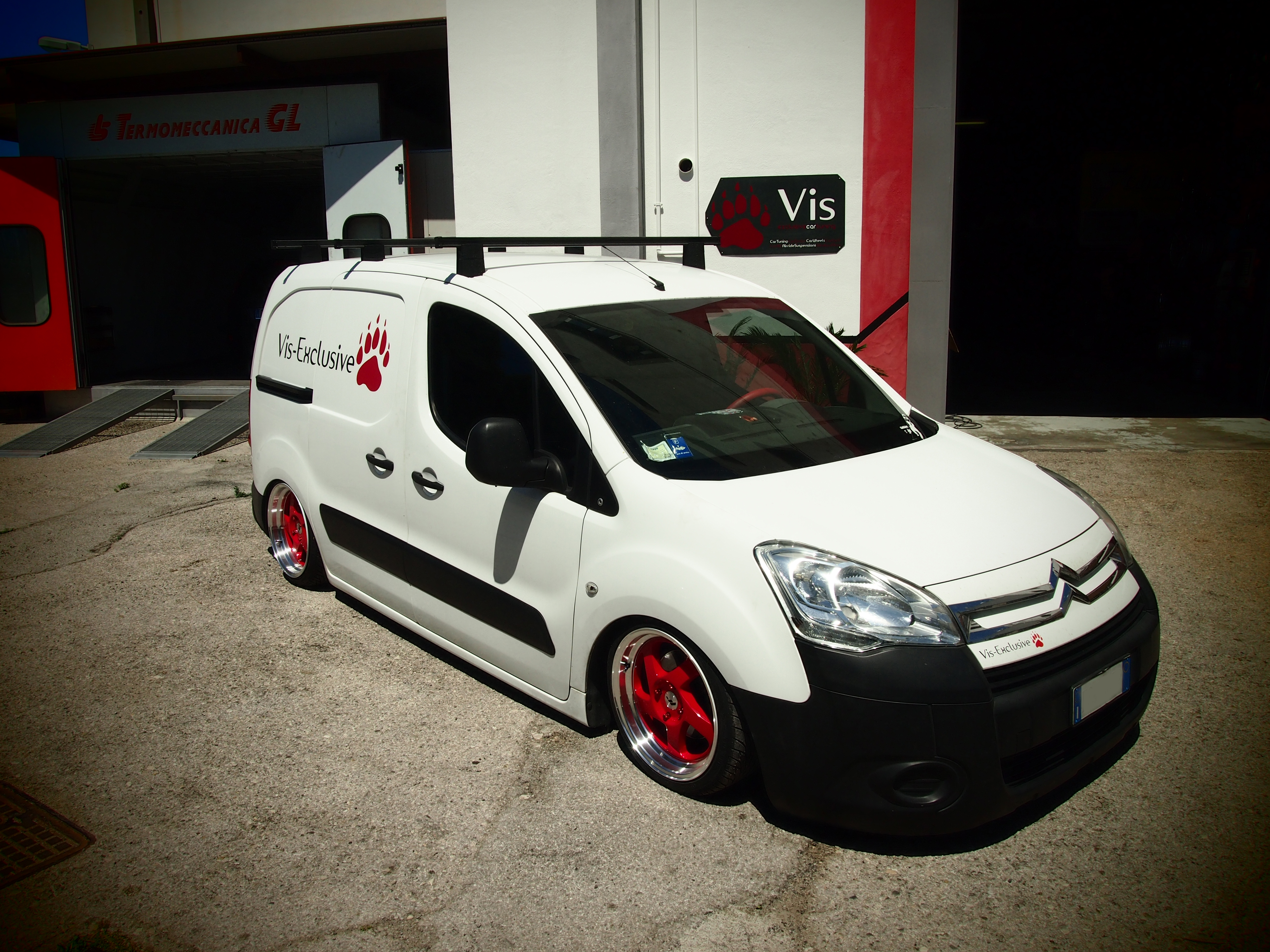 citroen berlingo hdi airride air suspension and air management systems. Black Bedroom Furniture Sets. Home Design Ideas
