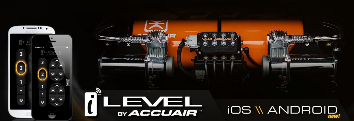 ACCUAIR iLevel